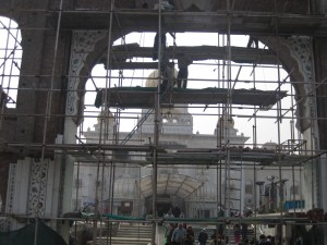معبد سیک ها Sik Temple